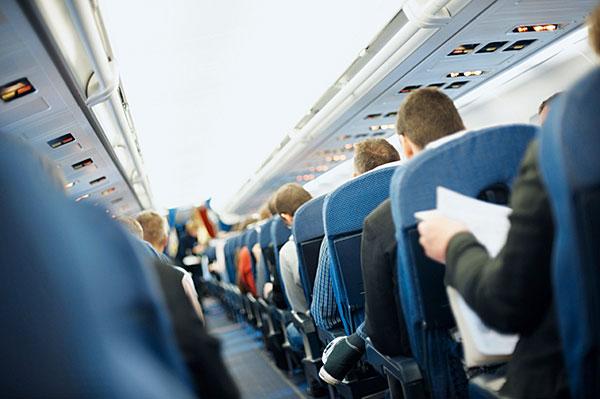 Пассажирооборот транспортных компаний вырос на 3,5%