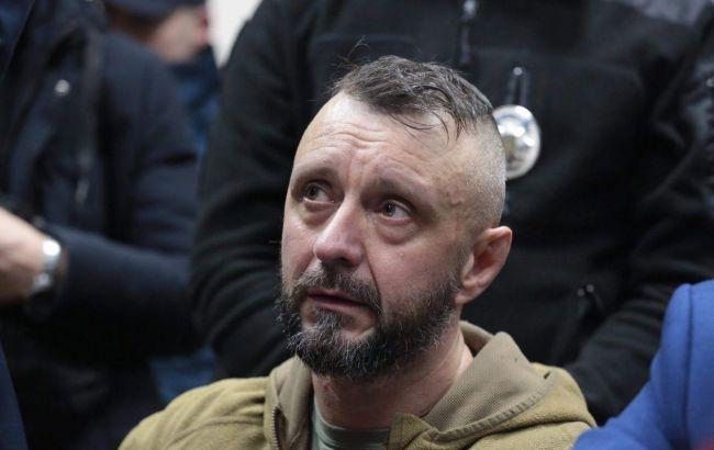 Следствие нашло новую улику против музыканта Антоненко по делу об убийстве Шеремета