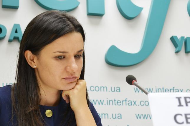 Очередной арест «Океана» ставит под угрозу контракты и рабочие места, - Ирина Сербин