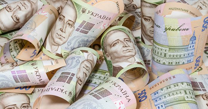 План сбора доходов в госбюджет не выполнен на рекордные 28,6 млрд грн