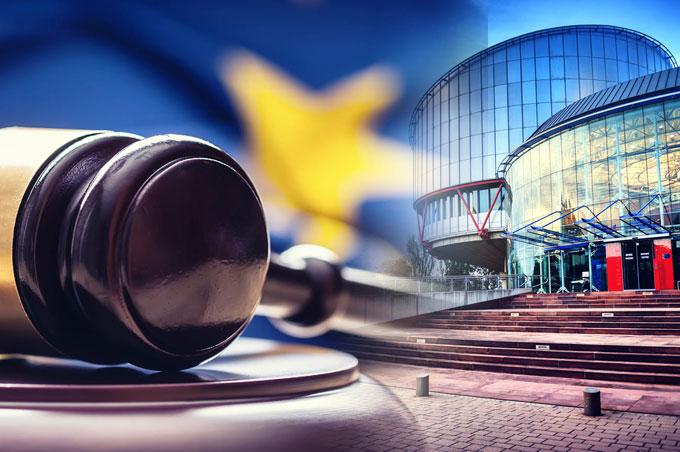 Украина подала жалобу в ЕСПЧ на запрет проводить люстрацию