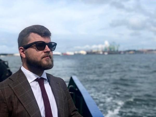 Глава УЗ Кравцов попросил дать ему пост замминистра