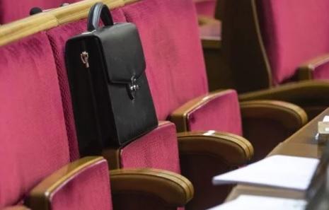 Аудиторы Счетной палаты проверят Кабмин, СНБО, ЦИК и другие крупные госструктуры
