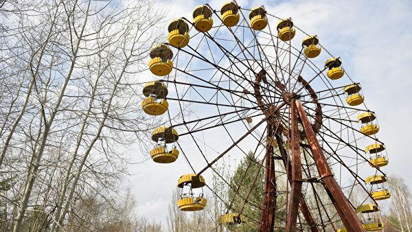 В Чернобыле выявили черный грибок, который поглощает радиацию