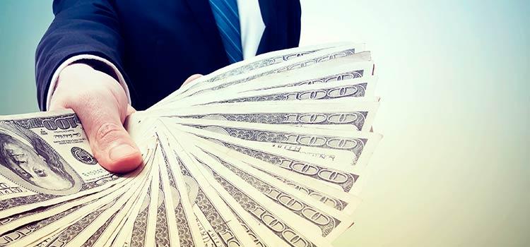 Потребность Украины в инвестициях оценена в $50 млрд