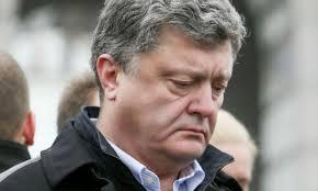Петр Порошенко пообещал явиться на допрос сам без силового привода