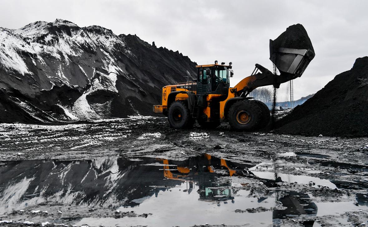 Минэкоэнерго создает новое угольное ГП