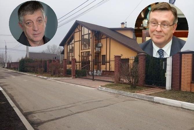 Экс-министр Кожара стал подозреваемым в деле об убийстве бизнесмена Старицкого