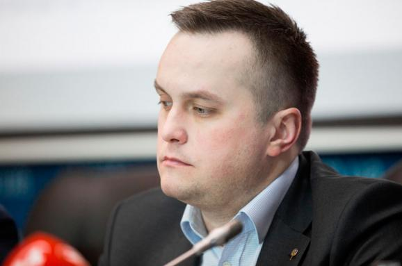 Глава САП Холодницкий открыл производство по «пленкам Ермака»