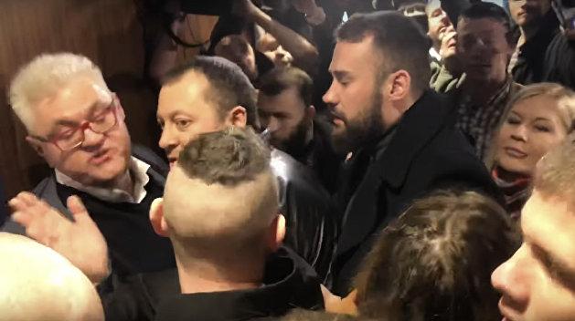 В СНБО подтвердили, что уволили Сергея Сивохо с поста советника