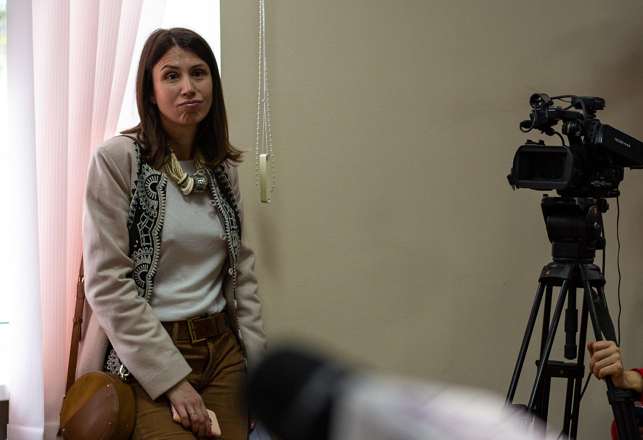 Экс-нардепу Татьяне Черновол объявили подозрение в убийстве во время Майдана