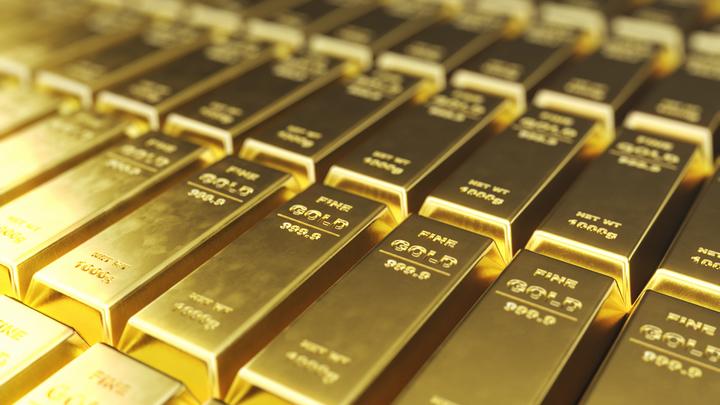 Золото может подорожать до рекордных $2 тыс. за унцию