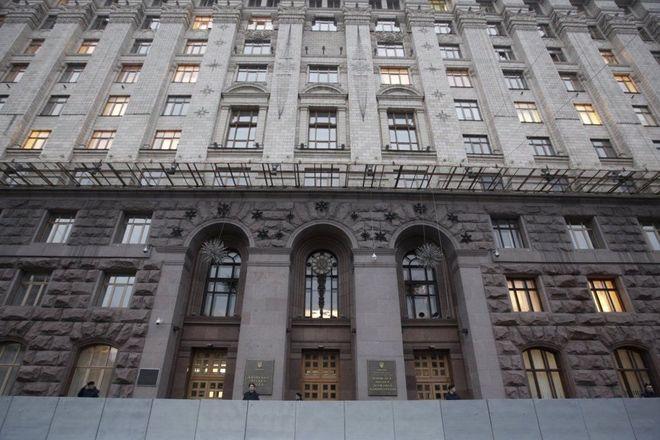 Проверки в КГГА: у Кличко обвиняют ревизоров Банковой в турборежиме