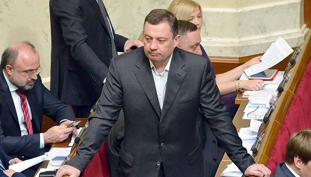 Суд отказал ГПУ в аресте нардепа Дубневича, назначив ему залог в 100 млн грн