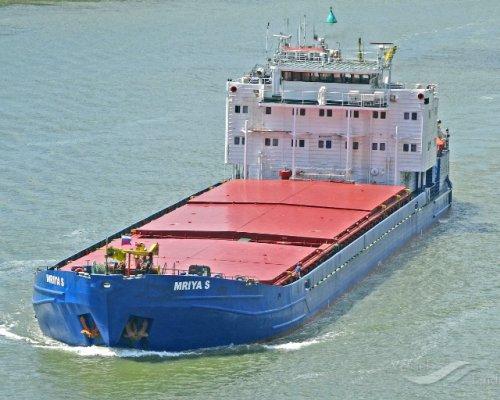 В Херсоне суд отказал владельцу танкера «Мрия» в снятии ареста