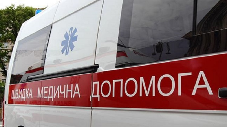 В Украине вводят новый способ вызова «скорой помощи» для больных COVID-19