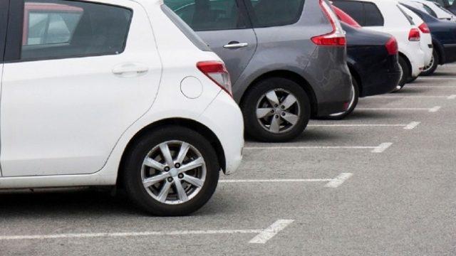 В Киеве отсрочили на две недели введение штрафов за неоплату парковки