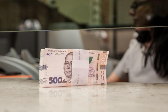 За год объем денежных переводов внутри Украины вырос на 24%