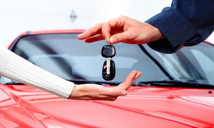 Спрос украинцев на подержанные автомобили продолжает расти