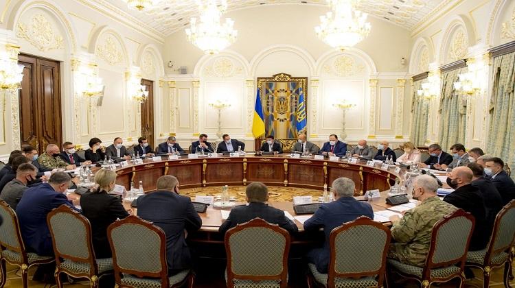 В Офисе президента анонсировали законопроект о восстановлении добропорядочности КСУ
