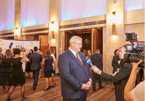 Соглашение о ЗСТ между Украиной и Турцией готово на 95%, – Посол