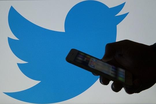 Twitter установила рекорд по квартальной выручке