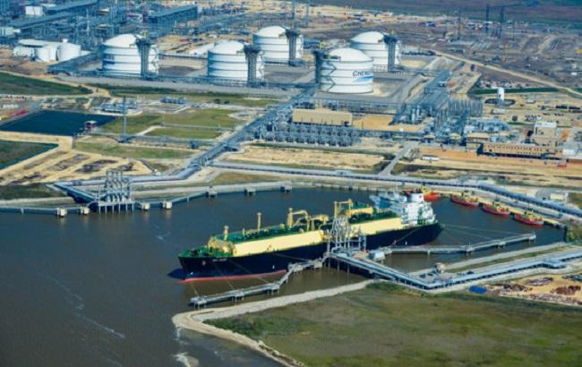Нафтогаз близок к подписанию договора о поставках газа из США, - Коболев