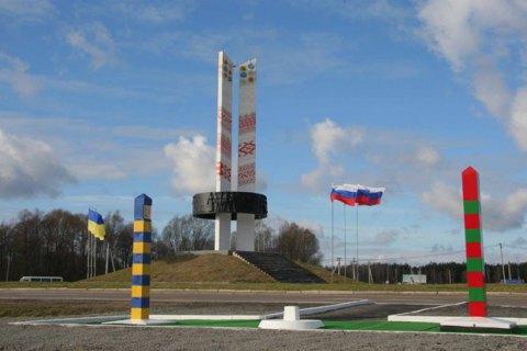 Кабмин запретил украинцам въезжать в Беларусь по внутреннему паспорту