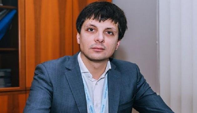 В Украине появился временный министр экономики