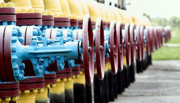 Украина на 100% готова к зиме: в хранилищах накоплено рекордное количество газа
