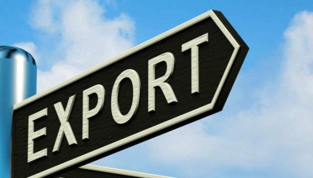 За 6 месяцев экспорт украинских товаров и услуг увеличился на 6%, — Госстат