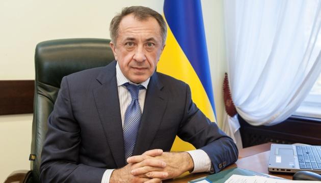 Капитал иностранных инвестиций в минувшем году сократился на $868 млн, - Данилишин