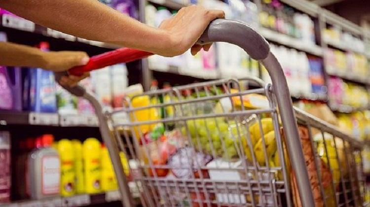 Оборот розничной торговли вырос на 13,1% - Минэкономики
