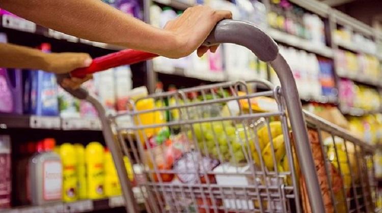 Товарооборот розничной торговли вырос на 5,9% - Госстат