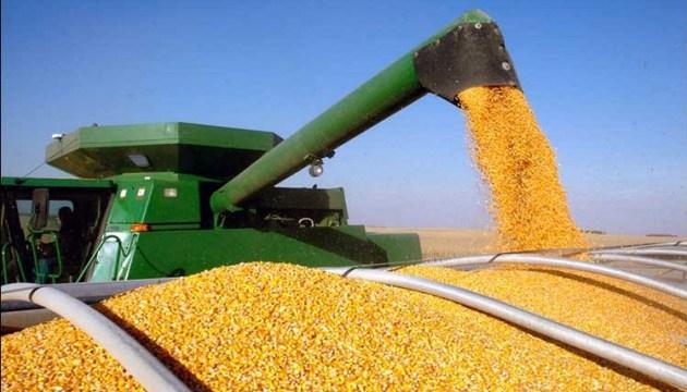 Урожай зерновых в этом году превысил исторический максимум 2016 года