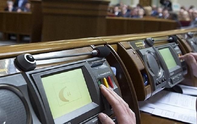 КИУ назвал фракции, которые меньше всех поддерживают децентрализацию