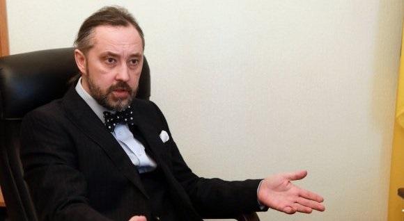 Один из судей КСУ заявил, что подал в отставку