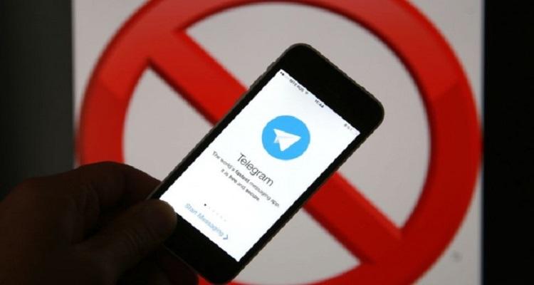МВД в Telegram запустило чат-бот для противодействия домашнему насилию