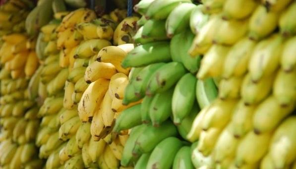 Банан по цене стал в Украине самым доступным фруктом - ИССЛЕДОВАНИЕ