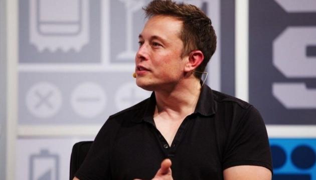 Илон Маск вошел в пятерку богатейших людей мира – Forbes