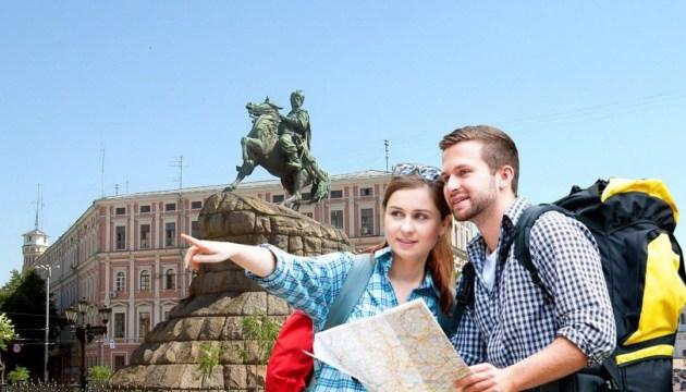 Киев возглавил ТОП-10 самых дешевых туристических городов Европы