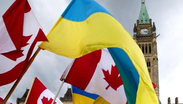 Канада планирует обновить соглашение о свободной торговле с Украиной