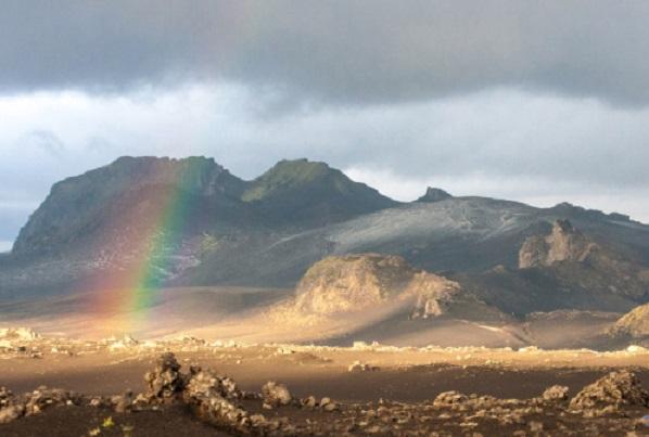 Исландия оказалась самой безопасной для туристов страной