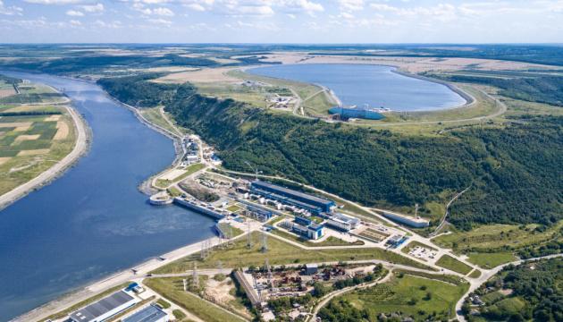 Доля Укргидроэнерго в производстве электрики в 2018 году составила 10,5%