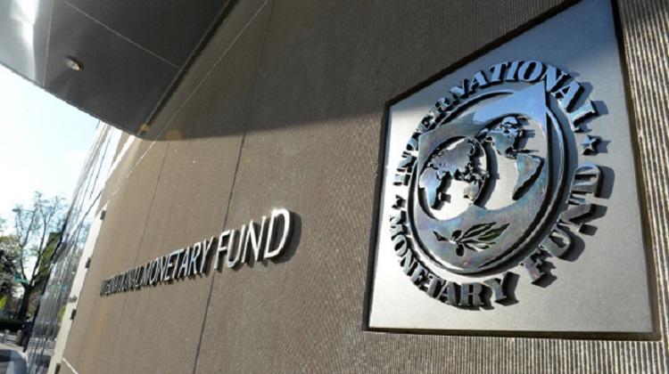 В Украине начала свою работу миссия МВФ