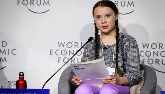 16-летнюю шведскую школьницу номинировали на Нобелевскую премию