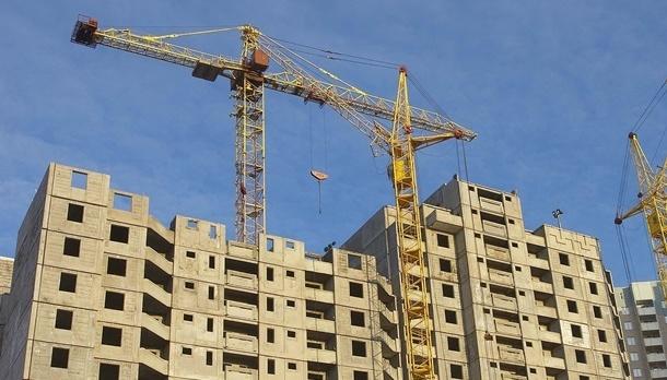В октябре объем выполненных строительных работ вырос на 13,3% – Госстат