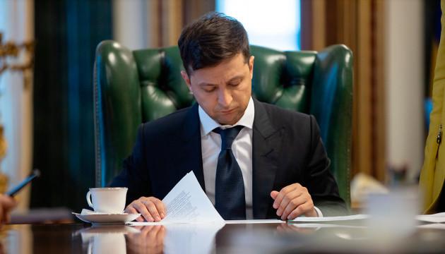 На сайте Президента зарегистрировали петицию за отставку Зеленского