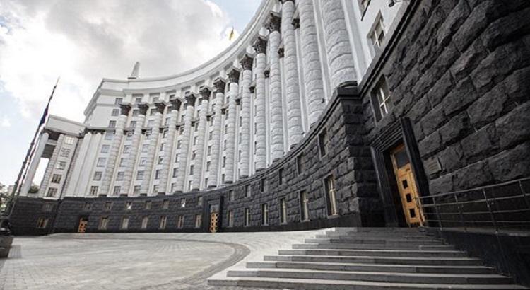 Кабмин утвердил концепцию экономического развития Донбасса