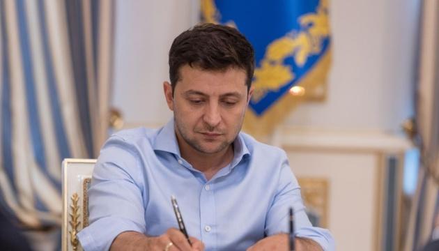Президент подписал закон о противодействии земельному рейдерству